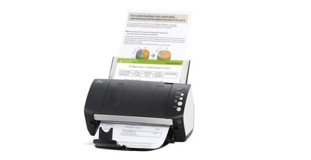 Harga dan Spesifikai Scanner ADF Terbaik FUJITSU fi-7140