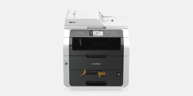 Rekomendasi Printer All in One Terbaik BROTHER MFC-9330CDW