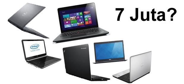 5 Laptop Gaming yang Bagus Harga 7 Jutaan Rekomendasi Terbaik