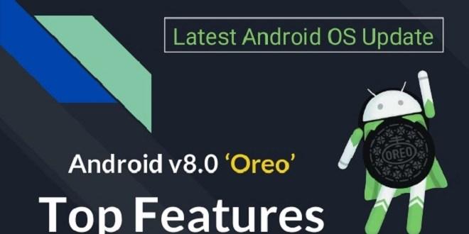 Android Oreo Resmi Rilis, Ini 8 Fitur Android Oreo Yang Jadi Unggulan