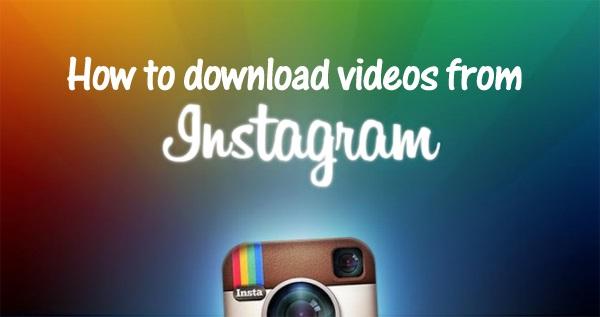 Cara Download Foto dan Video di Instagram dari HP Android Stori Gram