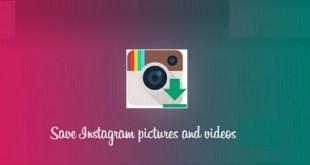 Cara Download Foto dan Video di Instagram dari HP Android