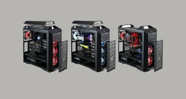 Chasing Case Komputer PC