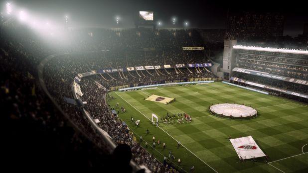 FIFA 18 Gameplay 5
