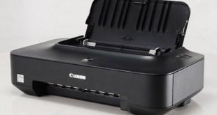 Harga Printer Canon PIXMA iP2770 Terbaru dan Spesifikasi Lengkap