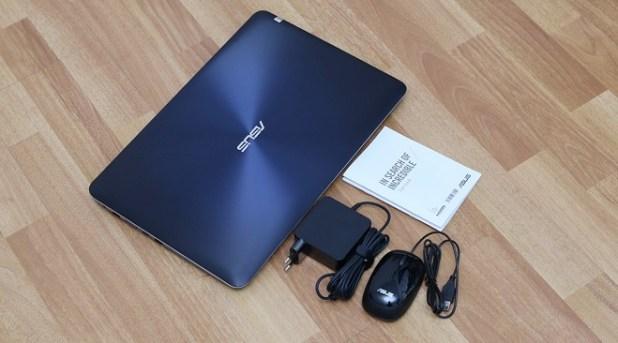 Harga dan Spesifikasi Notebook ASUS A556UF i5 Terbaru