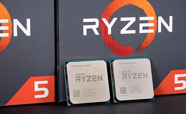 Kelebihan Spesifikasi dan Harga Prosesor Gaming AMD Ryzen 5 1600X Terbaru 2017