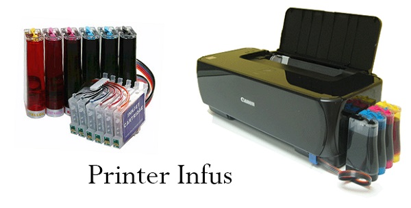 Kelebihan dan Kekurangan Printer Infus