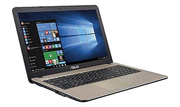 Laptop Gaming Murah ASUS X441UV-WX091D