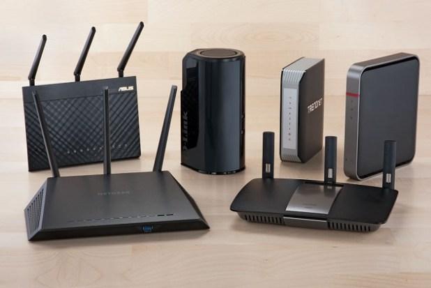 Merk Router Terbaik TP-Link vs D-Link vs Netgear, Bagus Mana