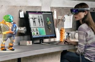 Pengertian dan Perbedaan VR Virtual Reality dan AR Augmented Reality
