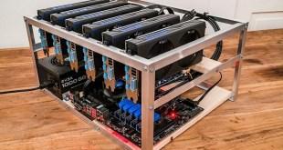 Rekomendasi Spesifikasi Minimal PC Untuk Mining Bitcoin