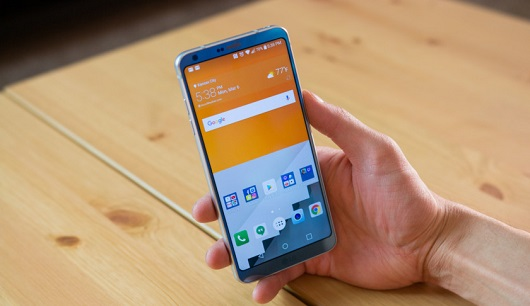 Review Kelebihan Spesifikasi LG G6 dan Harga Terbaru 2017