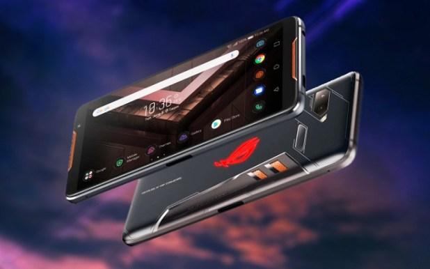 Spesifikasi HP Gaming ASUS ROG Phone dan Harga 0