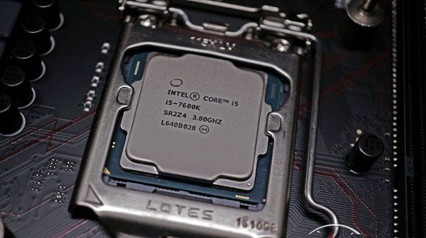 Spesifikasi Prosesor Intel Core i5-7600K dan Harga Terbaru 2017
