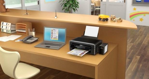 Spesifikasi dan Harga Epson L385 WiFi All in One