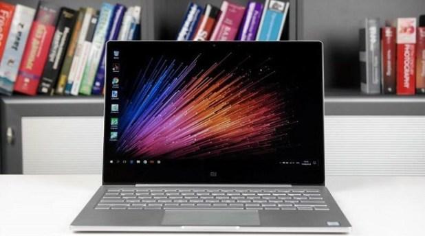 Spesifikasi dan Harga Laptop Xiaomi Mi Notebook Air 12.5 Terbaru