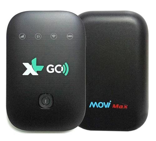 Spesifikasi dan Harga Modem MoviMax Mifi MV003