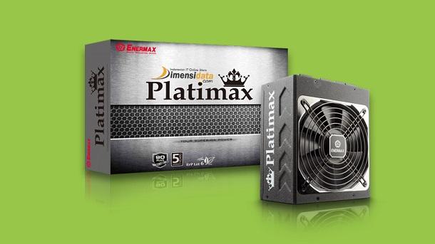 Spesifikasi dan Harga PSU Gaming Enermax Platimax 1700 Watt 80+ Platinum