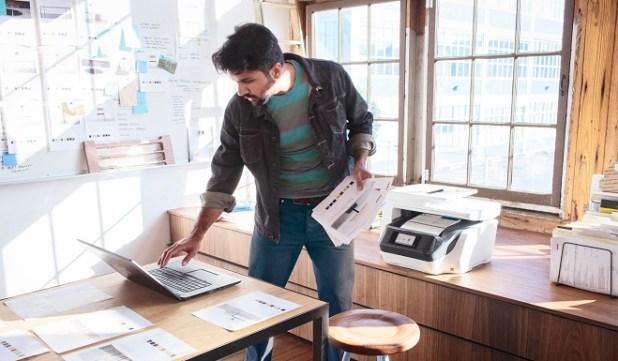 Spesifikasi dan Harga Terbaru Printer HP OfficeJet Pro 8720
