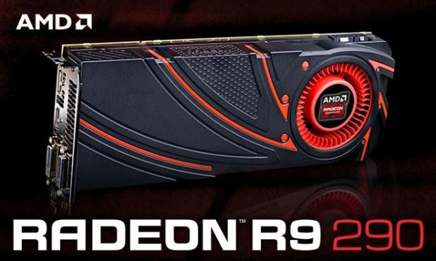Spesifikasi dan Harga VGA Card Gaming AMD Radeon R9 290