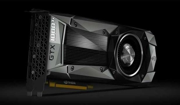 Spesifikasi dan Harga VGA Card NVIDIA GeForce GTX 1080 Ti