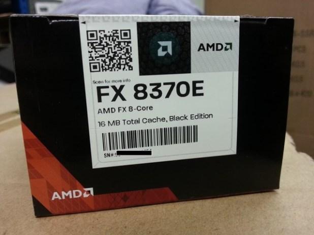 Update Urutan TOP Processor Gaming AMD FX-8370E