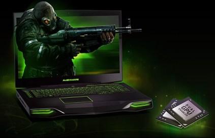 Kualitas Dell Alienware untuk Laptop Gaming