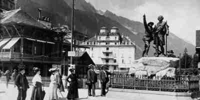 Alpinisme et Macronisme