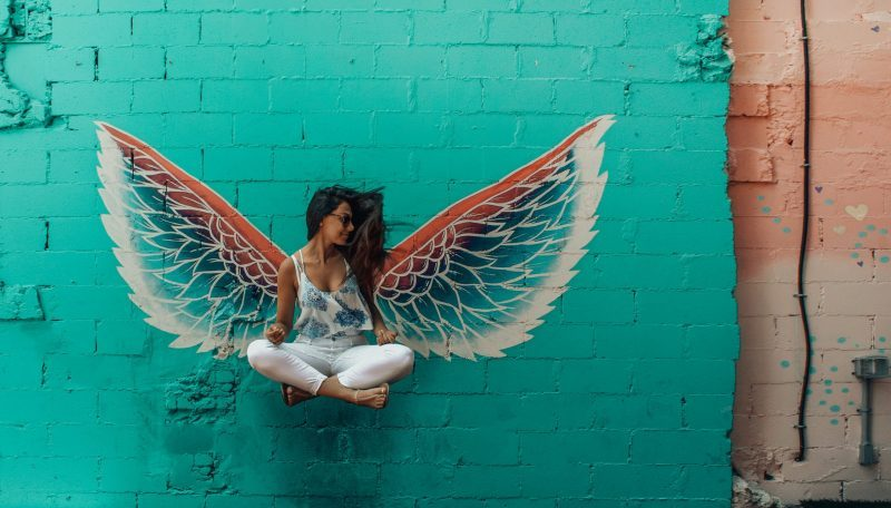 Use Your Wings