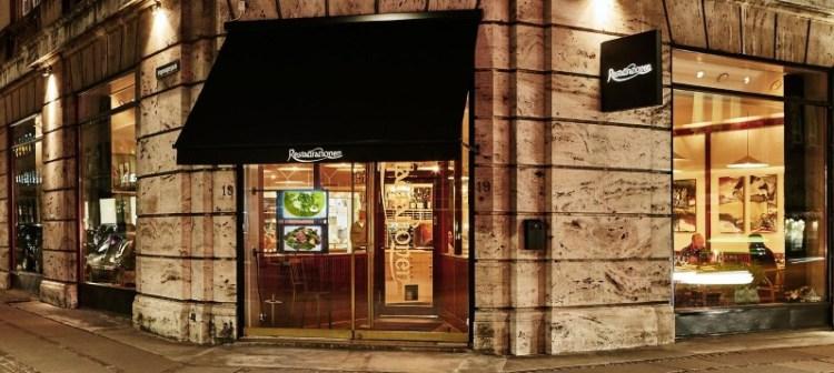 Disse restauranter fr topkarakterer af gsterne: 'Det bedste sted at spise i Kbenhavn'