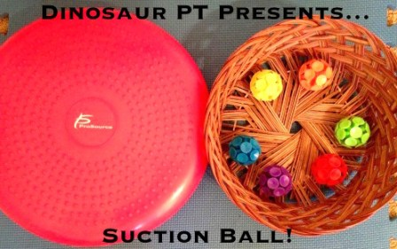 suction ball
