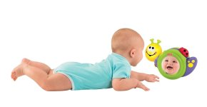 tummy time toy