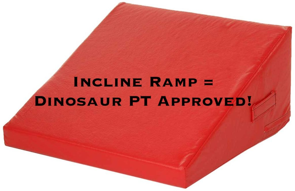 incline ramp