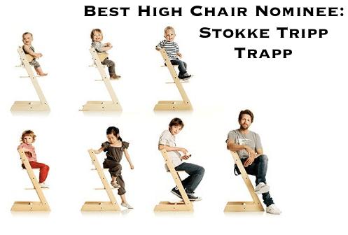 best high chair Stokke