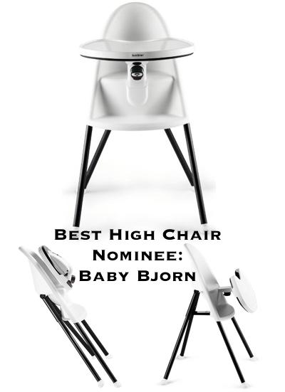 best high chair baby bjorn