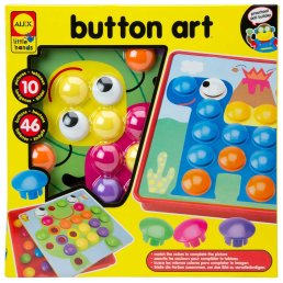 Best Toddler Toy button art