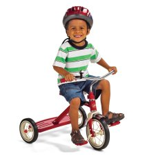 tricycle kids