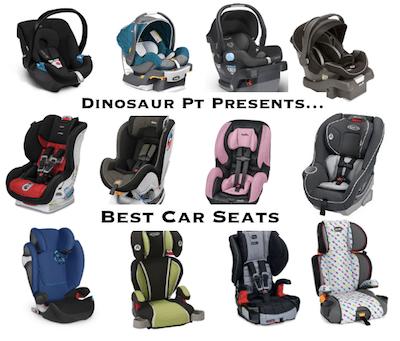 best car seats
