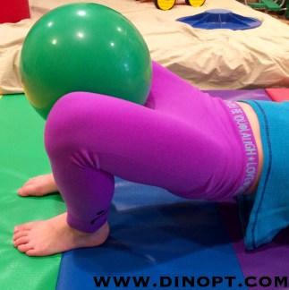 hypermobility