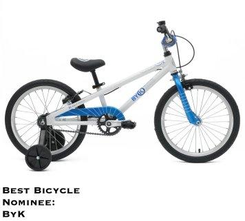 best bicycle kids