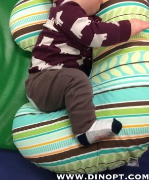 motor milestones infant
