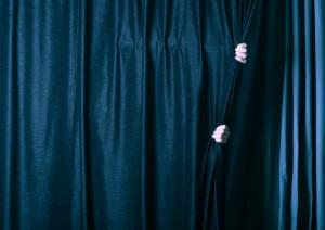 Behind the indie artist curtain