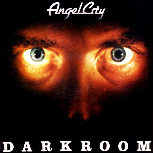 Angel City's album 'Darkroom'