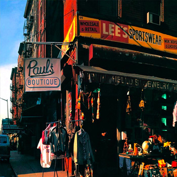 Beastie Boys - Paul's Boutique for sale