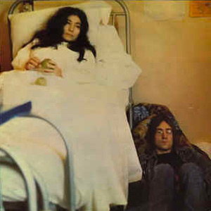 John and Yoko - Life With the Lions for sale