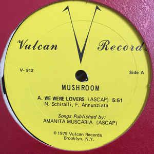 Dirty Dave's Top 10: Mushroom – We Were Lovers