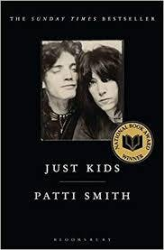 Just Kids book cover