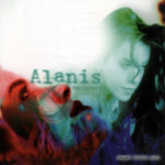 alanis morissette jagged little pill album cover