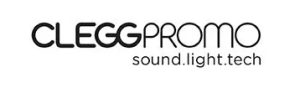Clegg Promo logo